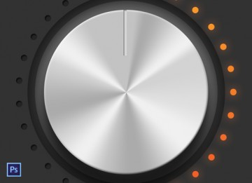 Audio-Knob-and-Bars-UI_FI